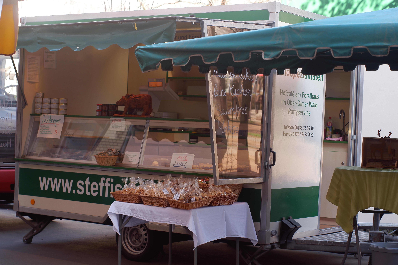Wildspezialitäten Catering Mainz Ober-Olm